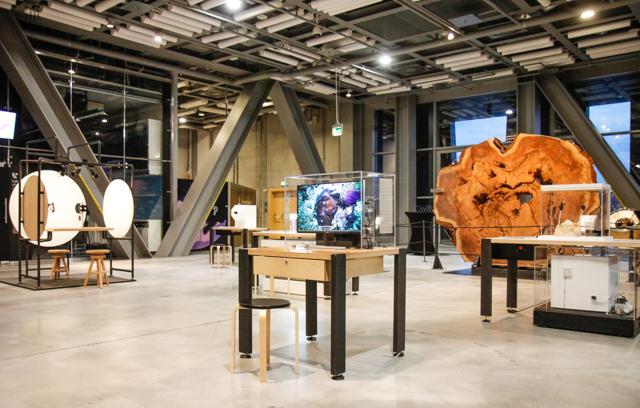 rodzinne atrakcje Centrum Kopernik Warszawa wystawy