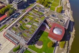 Atrakcje dla dzieci Warszawa Centrum Nauki Kopernik