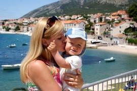 wyspa Brac Chorwacja rodzinne atrakcje