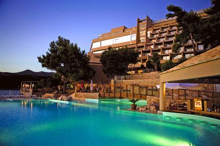 Chorwacja najlepsze hotele dla rodzin atrakcje opinie
