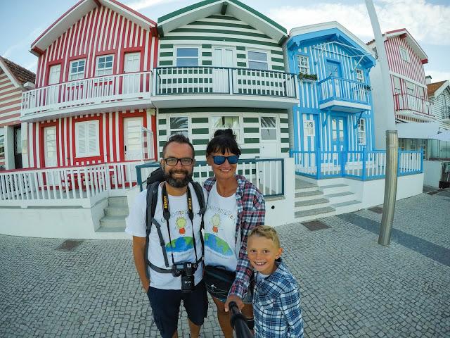 ciekawe blogi o podróżach z dzieckiem Polska Europa