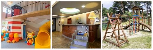 ciekawe miejsca w Polsce hotele dla rodzin z dziećmi opinie 132