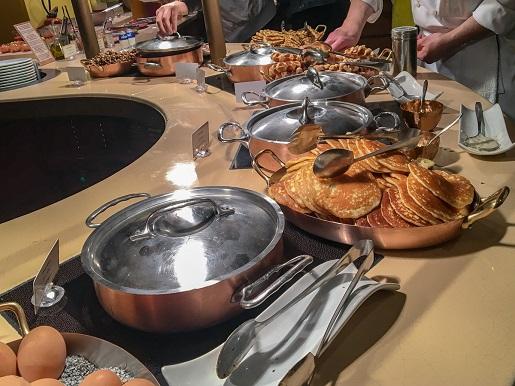 co jeść paryż disneyland gdzie jeść ceny opinie