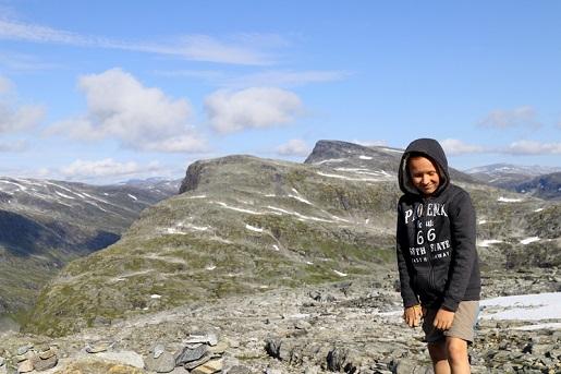 co zobaczyć w Norwegii - wakacje zwiedzanie opinie