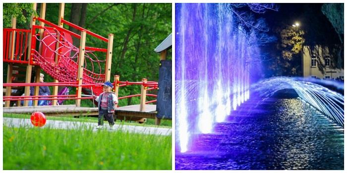 co zobaczyć w okolicy Władysławowa opinie atrakcje Półwysep Helski dla dzieci