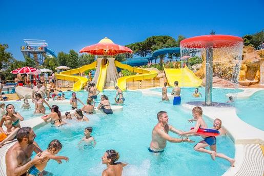 costaverde wlochy hotel basen aquapark opinie