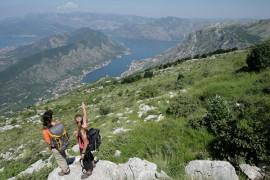 Czarnogóra rodzinne atrakcje