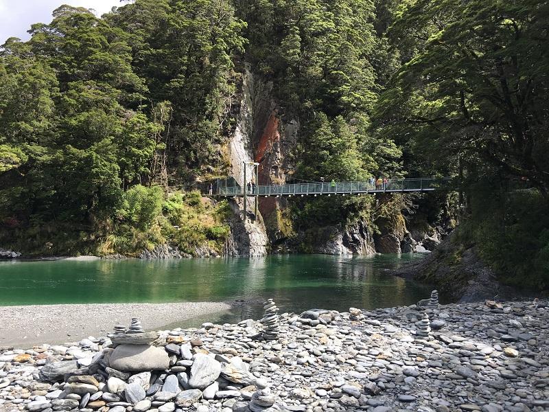 czas podróży Nowa Zelandia samemu opinie
