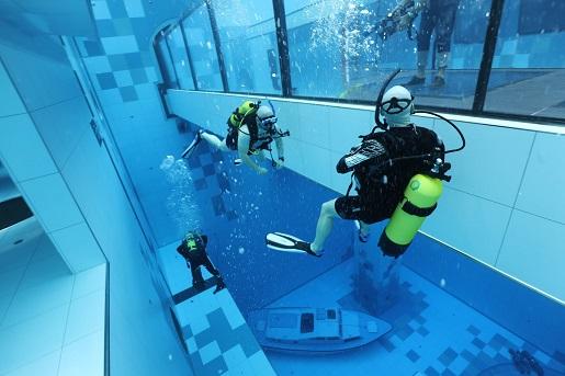 deepspot mszczonow nurkowanie mazowieckie 3