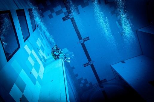 deepspot mszczonow nurkowanie mazowieckie