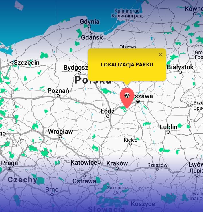 disneyland w polsce gdzie powstanie lokalizacja