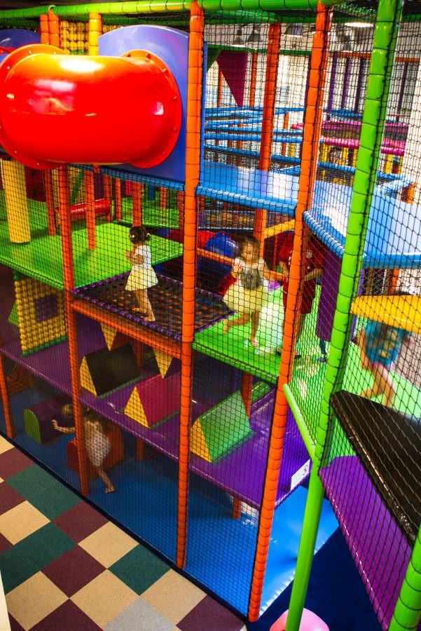 dobra sala zabaw warszawa opinie arkadia atrakcje dla dzieci