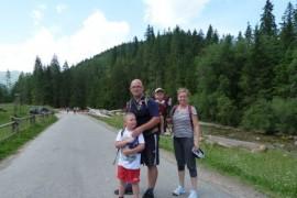 Dolina Chochołowska atrakcje dla dzieci