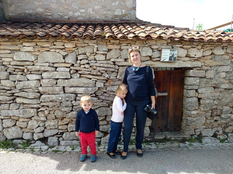 Fatima dom-Franciszka i Hiacynty zwiedzanie z dziećmi opinie