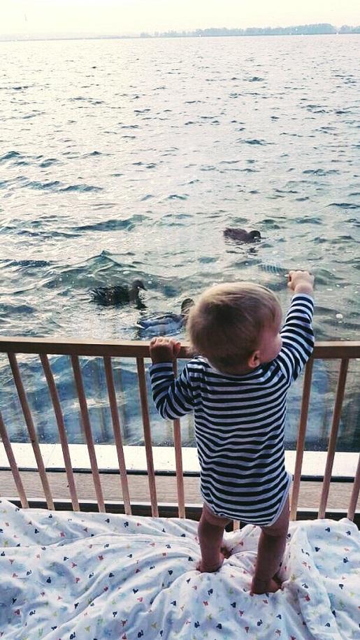 domki na wodzie- z dziećmi nad morze wakacje opinie ceny