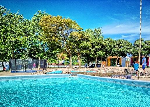 domki z basenem Mielno opinie gdzie z dzieckiem