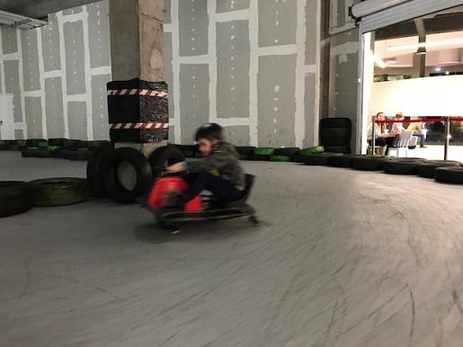 drift cars gokarty reda aquapark atrakcje dla dzieci