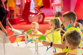 ec1 ulica zywiolow lodz atrakcje dla dzieci