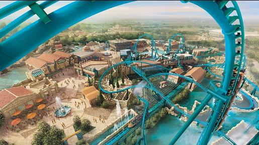 energylandia 2020 nowości aqualantis atrakcje