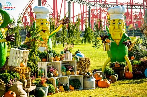 energylandia jesien wrzesien pazdziernik nowe godziny otwarcia atrakcje dla dzieci 1