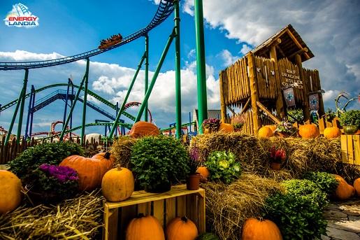 energylandia jesien wrzesien pazdziernik nowe godziny otwarcia atrakcje dla dzieci 2
