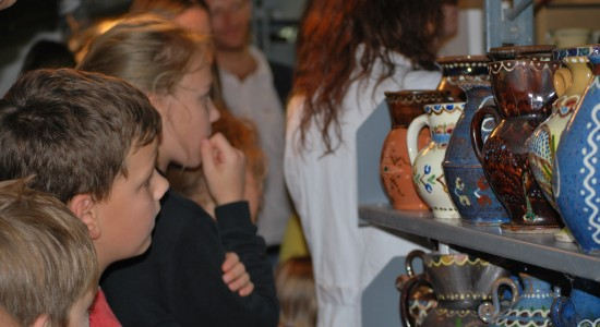 atrakcje dla dzieci Warszawa muzeum etnograficzne
