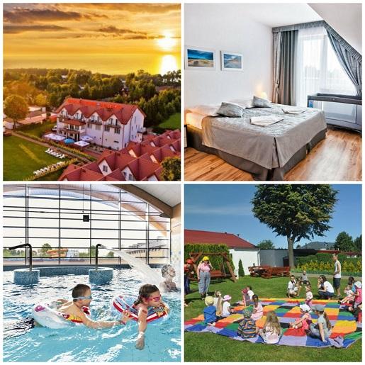 fajne rodzinne hotele w Polsce najlepsze 124