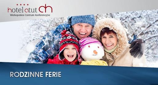 ferie -atut promocja dzieci gratis