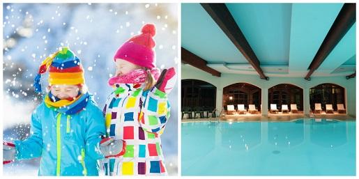 ferie zimowe 2020 dla dzieci animacje hotel anders przyjazny rodzinie