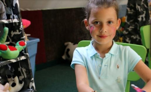 ferie na Mazurach atrakcje dla dzieci