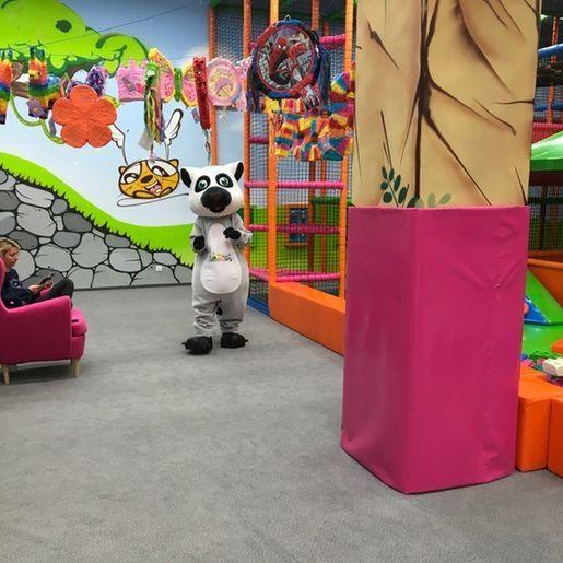 Figlowisko sala zabaw dla dzieci Bydgoszcz