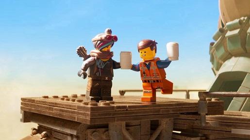 film LEGO Przygoda 2 DVD online