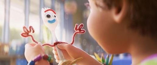 Toy Story 4 bajka online film