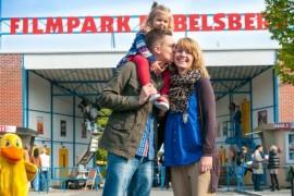 Babelsberg Berlin park rozrywki opinie
