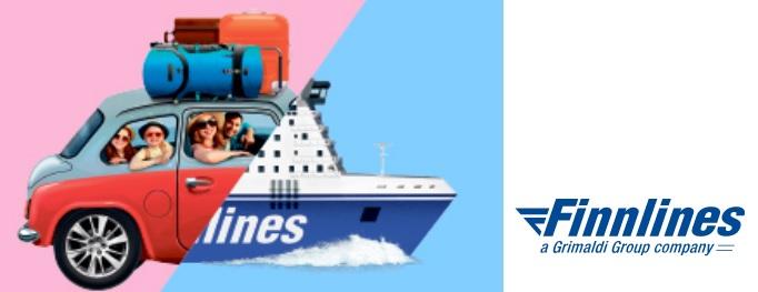finnlines podróż na nordcapp z dzieckiem prom statek