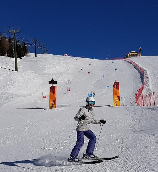 Dolomiti Superski Włochy Alta Badia narty z dzieckiem ceny opinie ferie zimowe