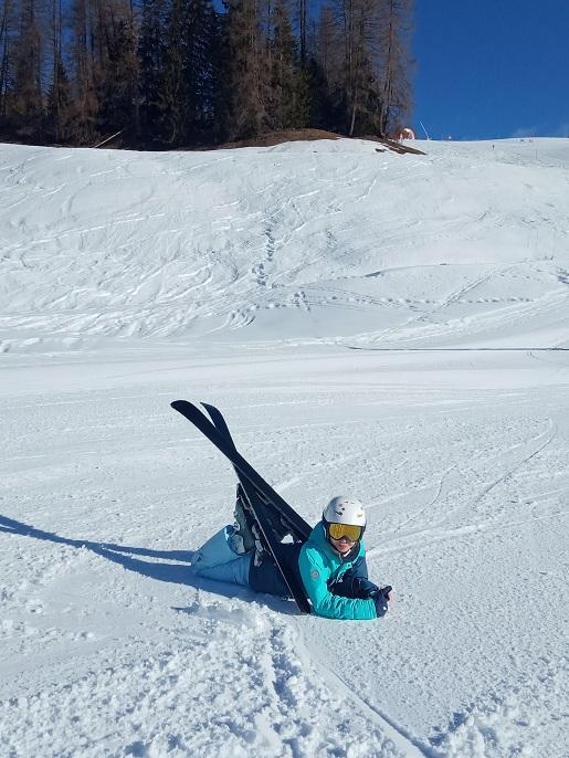 Alta Badia Włochy narty ceny opinie z dziećmi ferie zimowe