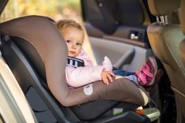 Jaki wybrać fotelik samochodowy dla dziecka-opinie, przepisy