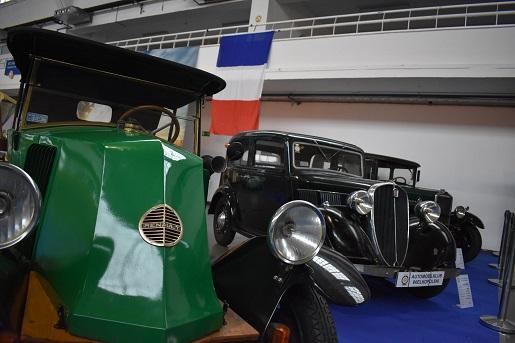 francja muzeum motoryzacji poznan mtp wielkopolska atrakcje dla rodzin z dziecmi