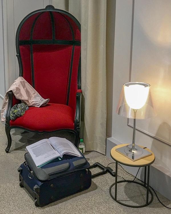 freelounge lotnisko Paryż opinie Air France