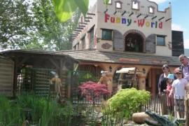 Funny World Kappel-Grafenhausen opinie atrakcje