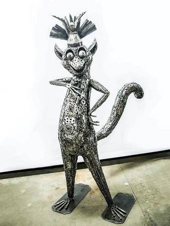 galeria figur stalowych pruszków warszawa opinie