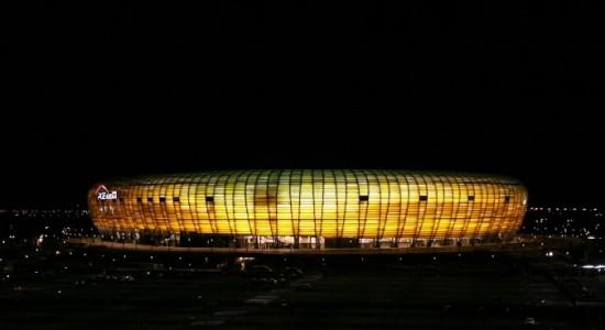 Pge Arena Gdańsk atrakcje dla dzieci