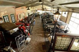 Muzeum Motoryzacji Gdynia godziny otwarcia