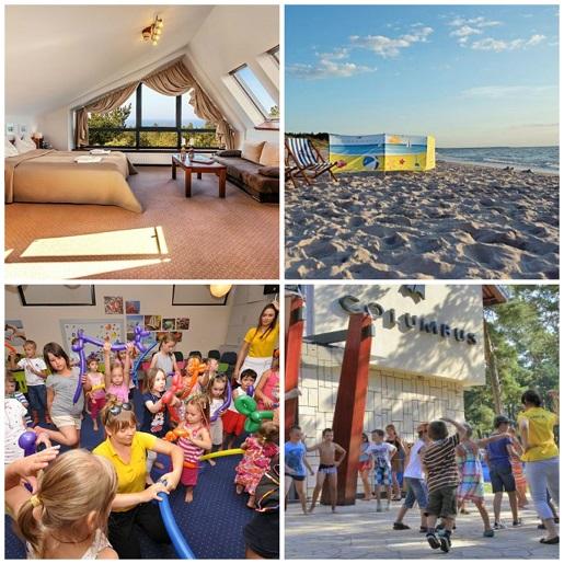 gdzie fajne hotele dla rodzin z dziećmi opinie 222