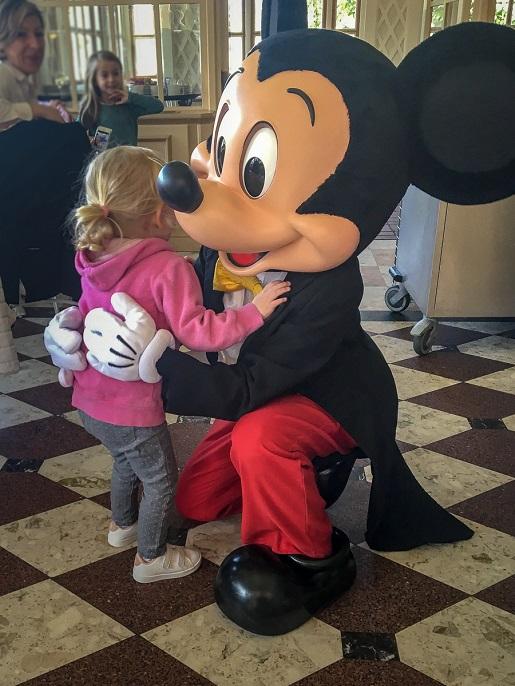 gdzie i za ile jedzenie Disneyland Paryż opinie