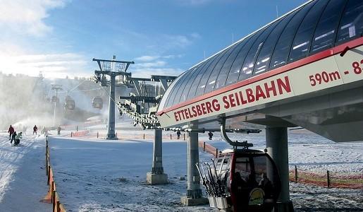 gdzie na narty do Niemiec z dziećmi