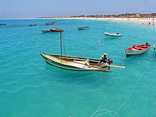 gdzie jest ciepło w lutym wyspy zielonego przylądka gdzie na wakacje zimą opinie