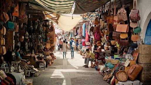 gdzie jest ciepło w lutym gdzie na wakacje zimą opinie maroko
