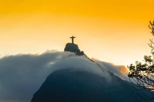 brazylia gdzie jest ciepło w lutym gdzie na wakacje zimą opinie